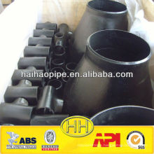ASTM A234 wpb carbon steel electric fusion fitting reducer