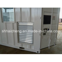 Flat Packing Container House Price in South Africa