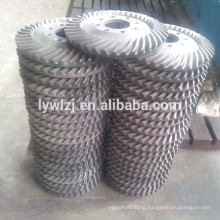 Customized Forged Helical Teeth Driving Gear