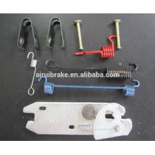 S1000 Kit de mola de hardware de reparo de sapata de freio para Ford Ikon 99-04