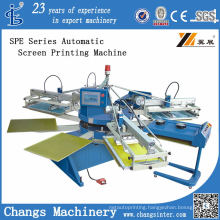 Automatic Clothes Printer (SPE Series)
