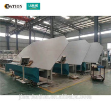 Electric Insulating Glass Aluminum Bar Bending Machine