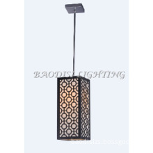 Painting Black finish Steel material Wall lamp