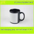 Eco-Friendly 11oz Sublimation Ceramic Mug