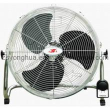 """18 """"Высокоскоростной напольный вентилятор с шарикоподшипниковым двигателем / SAA-одобрением"""