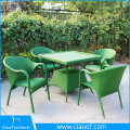 Factory Best Price Top Sale Stylish 4Pcs Outdoor Rattan Furniture Sets