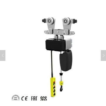 Compact Design European Style Electric Chain Hoist