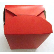 Noodle Box/Takeaway Box Take Away Food Box Food Container