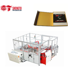 ST036B Automatic cover making machine