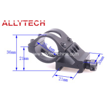 OEM Alloy Aluminum Pipe Clamp