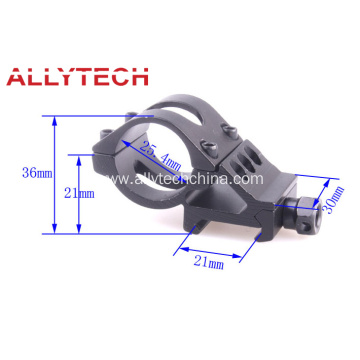 Good Quality Aluminum Pipe Clamp