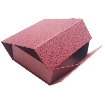Boîte d'emballage en papier pour cadeaux et bijoux (SW202)