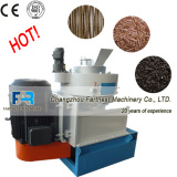 Wood Granulator Machine Biomass Pellet Mill