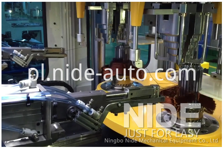 Automatic-stator-wire-winding-equipment-and-coil-insertion-machine-all-in-one-machine94
