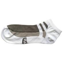 Männer Knöchel Sport Socken mit Microfaser Nylon (mm-1)