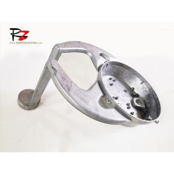 Aluminiumlegierungs-Gussformen Druckgusstechnik