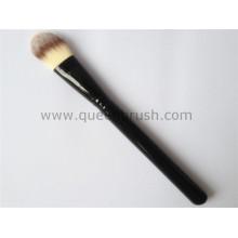 Уход за кожей с использованием Private Label Foundation Brush