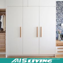 Wholesale Project MDF Modern Wardrobe (AIS-W015)