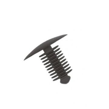 Auto interior plastic clips fasteners parts