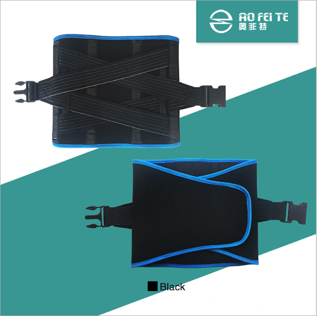 medical elastic waist belt