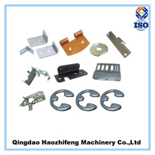 Sheet Metal Fabrication Cutting Bending Stamping and Welding