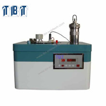TBTXRY-1A Digital Display Coal and Coke Isoperibol Bomb Calorimeter