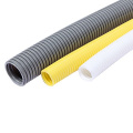 ID 3 Inch PVC Smooth Suction Hose
