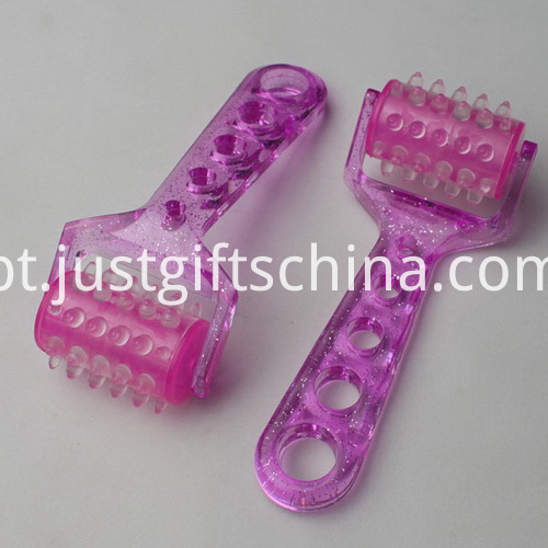 Promotional Plastic Roller Massager W Your Logo
