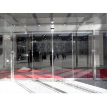 Puerta automática inteligente de la seguridad de Anny con la certificación del CE (2520)