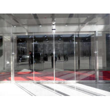 Anny Automatic Intelligent Security Door with CE Certification (2520)