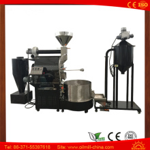 30kg Per Batch Drum Coffee Roaster for Sale Roaster