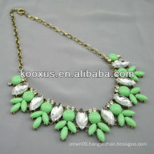 Fashion collar necklace jewelry wholesale small order accepted