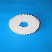 Tragbares YSZ ZrO2 Zirkonoxid Keramikgetriebe