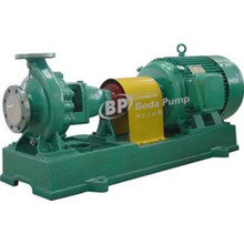 API610 Oh1 Pump Type Fmd