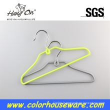 Kids cloth metal hanger/wire hanger