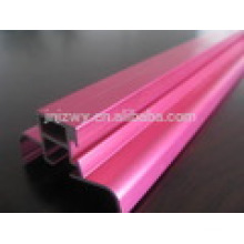 all kinds of surface treatment aluminum door profile