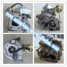 49377-02600 Turbocompressor de Mingxiao China