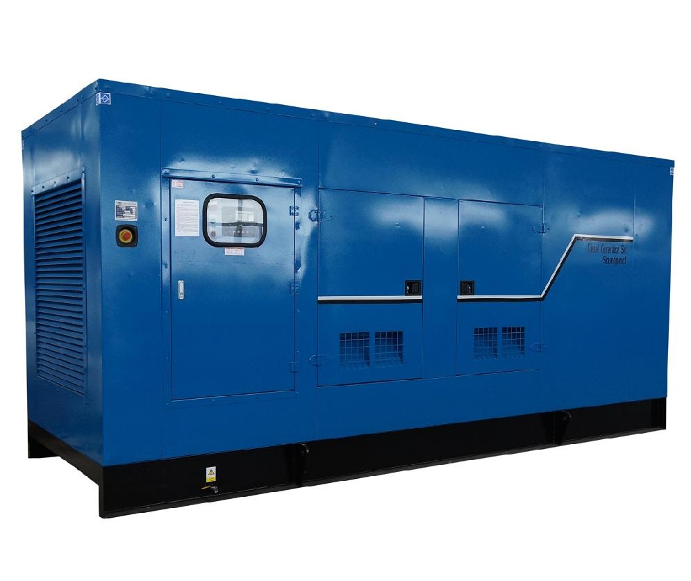 diesel generator brands