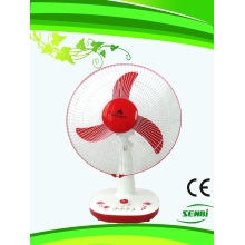 16inches AC110V Table Fan Deck Fan (SB-T-AC16K)