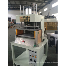 3 Tons Rubber Heat Press Machine
