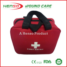 Kit de primeros auxilios HENSO Waterproof Nylon Car
