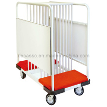 Hotel Lazy Susan Cart (DE22)