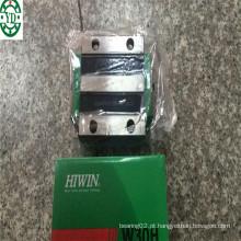Bloco de deslizamento linear Hiwin Hgw30hc do transporte do bloco do trilho de guia