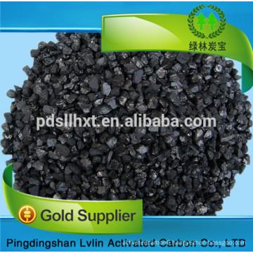 5 micron carbon block filter cartridge /granular activated carbon