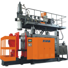 Tva-500L Single Station Extrusion Blow Moulding Machine