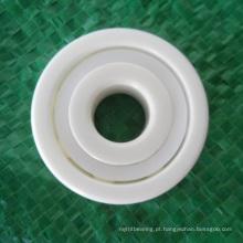 Rolamentos de esferas cerâmicos contato angular