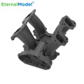 Cheap Price CNC Machining Parts 3D Printing Rapid Prototype for Medical Equipment