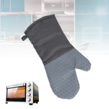 Professional Silicone Oven Gloves