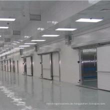 Professioneller kundengebundener Kühlraum der Größe und der Temperatur
