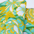 TC Woven shirt fabric manufacturer